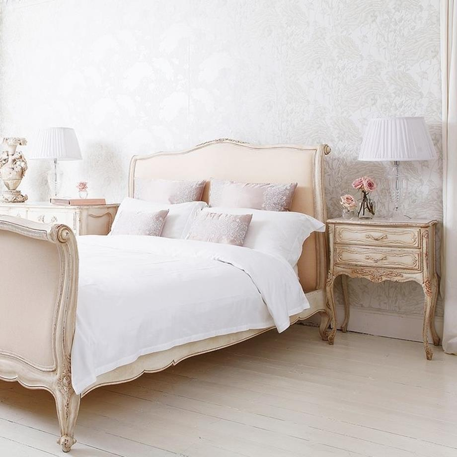 Bed Linen Decorating Ideas 14