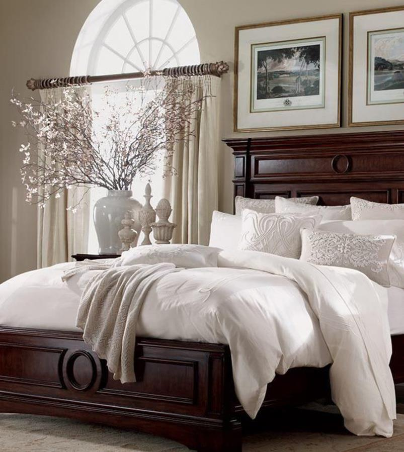 Bed Linen Decorating Ideas 31