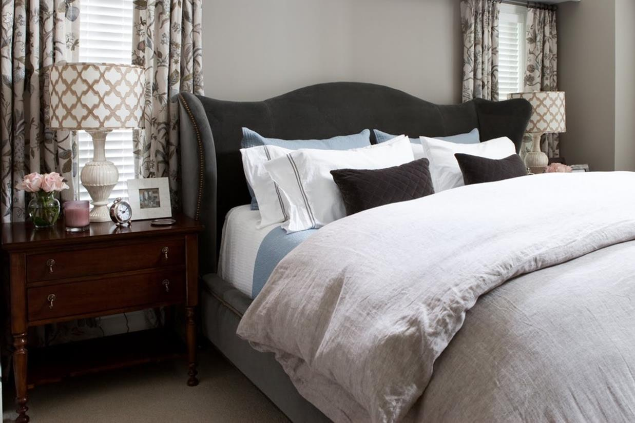 Bed Linen Decorating Ideas 32