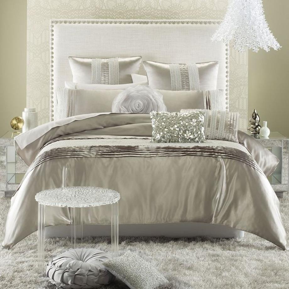 Bed Linen Decorating Ideas 6