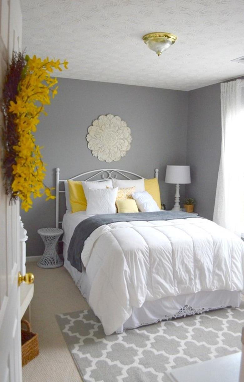 Bed Linen Decorating Ideas 8