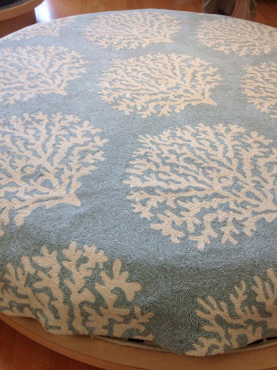 Best Cheap Rugs for Under Kitchen Table 6