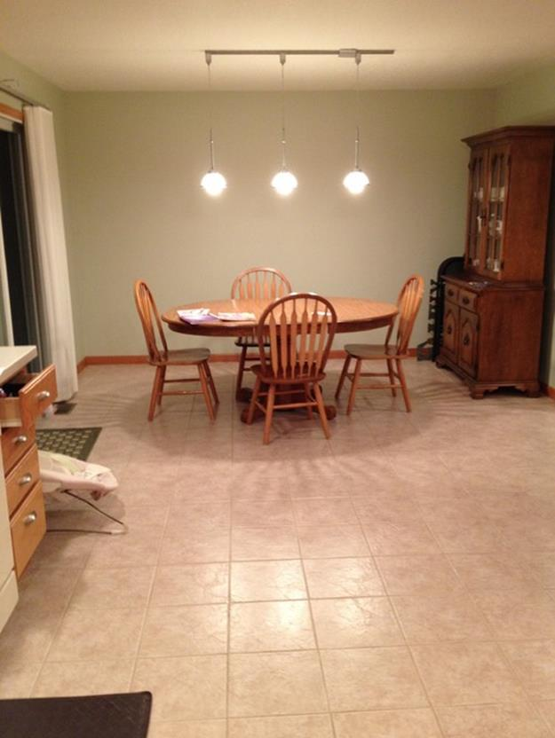 Best Cheap Rugs for Under Kitchen Table 8