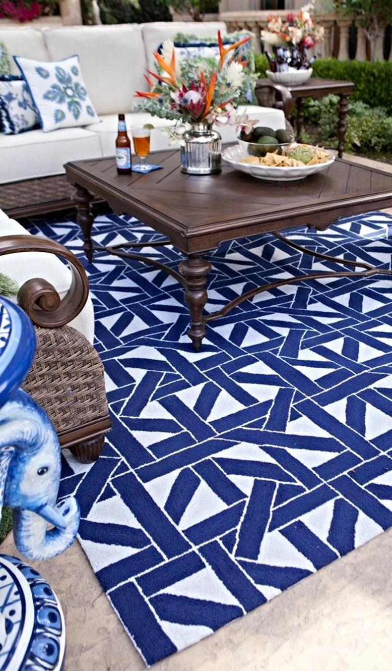 Cheap Outdoor Rugs Ideas 1