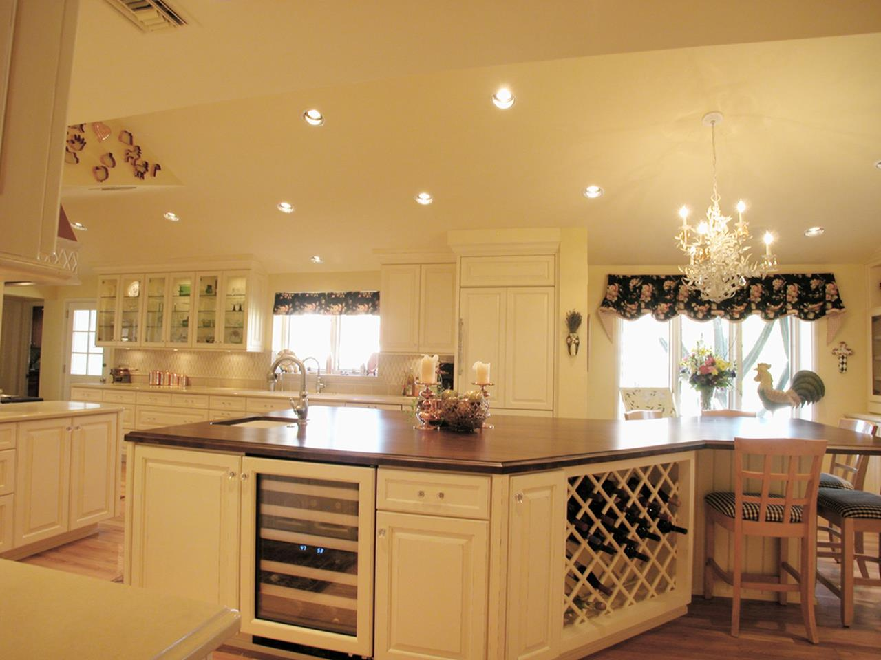 Country Kitchen Accessories and Decor Ideas 21