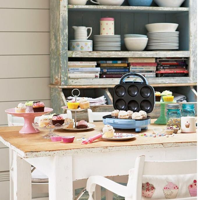Country Kitchen Accessories and Decor Ideas 41