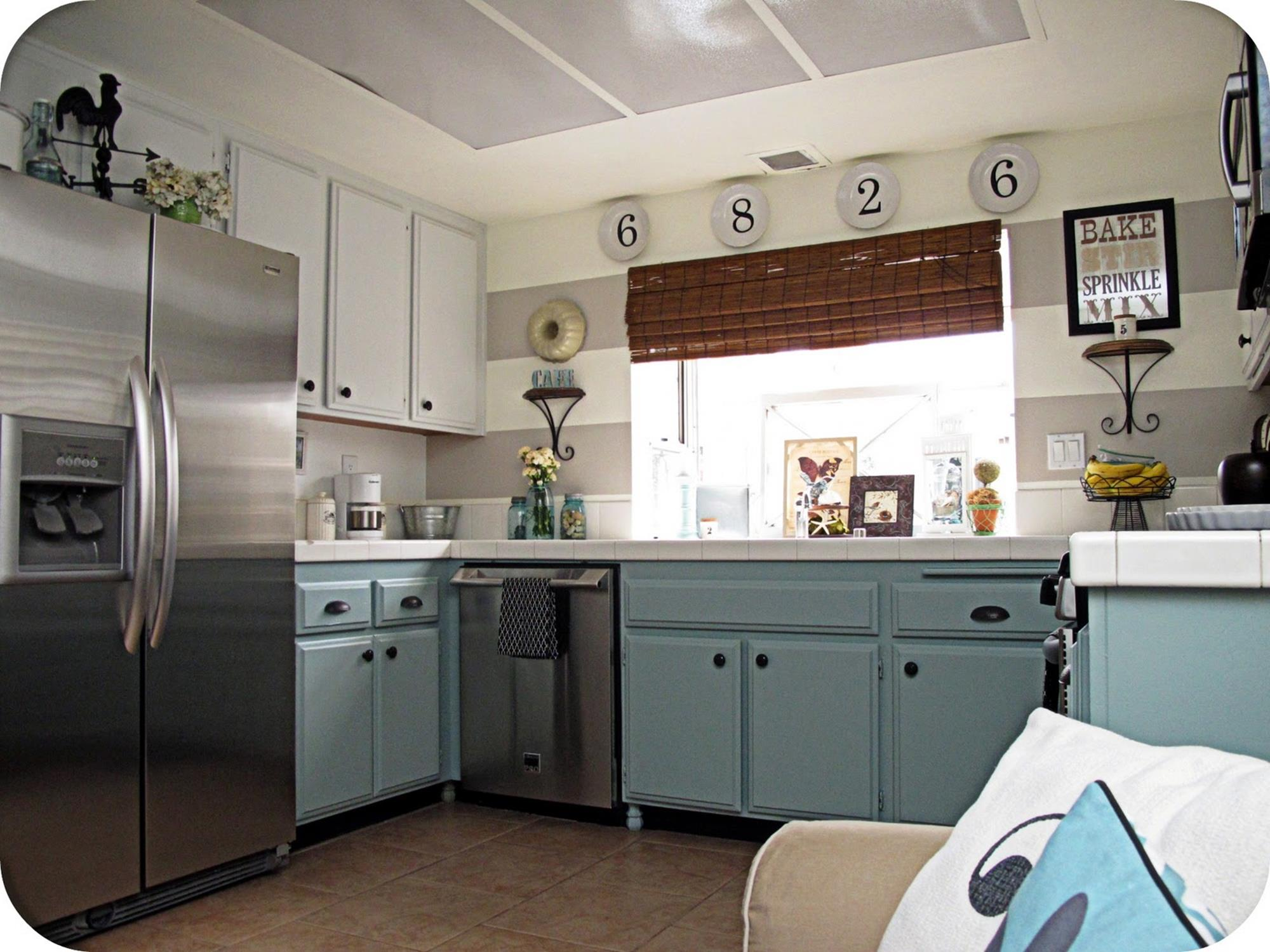 Country Kitchen Accessories and Decor Ideas 42