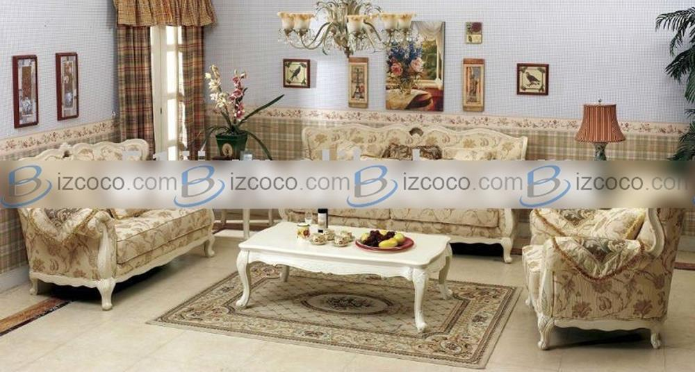 Country Style Living Room Furniture Ideas 5