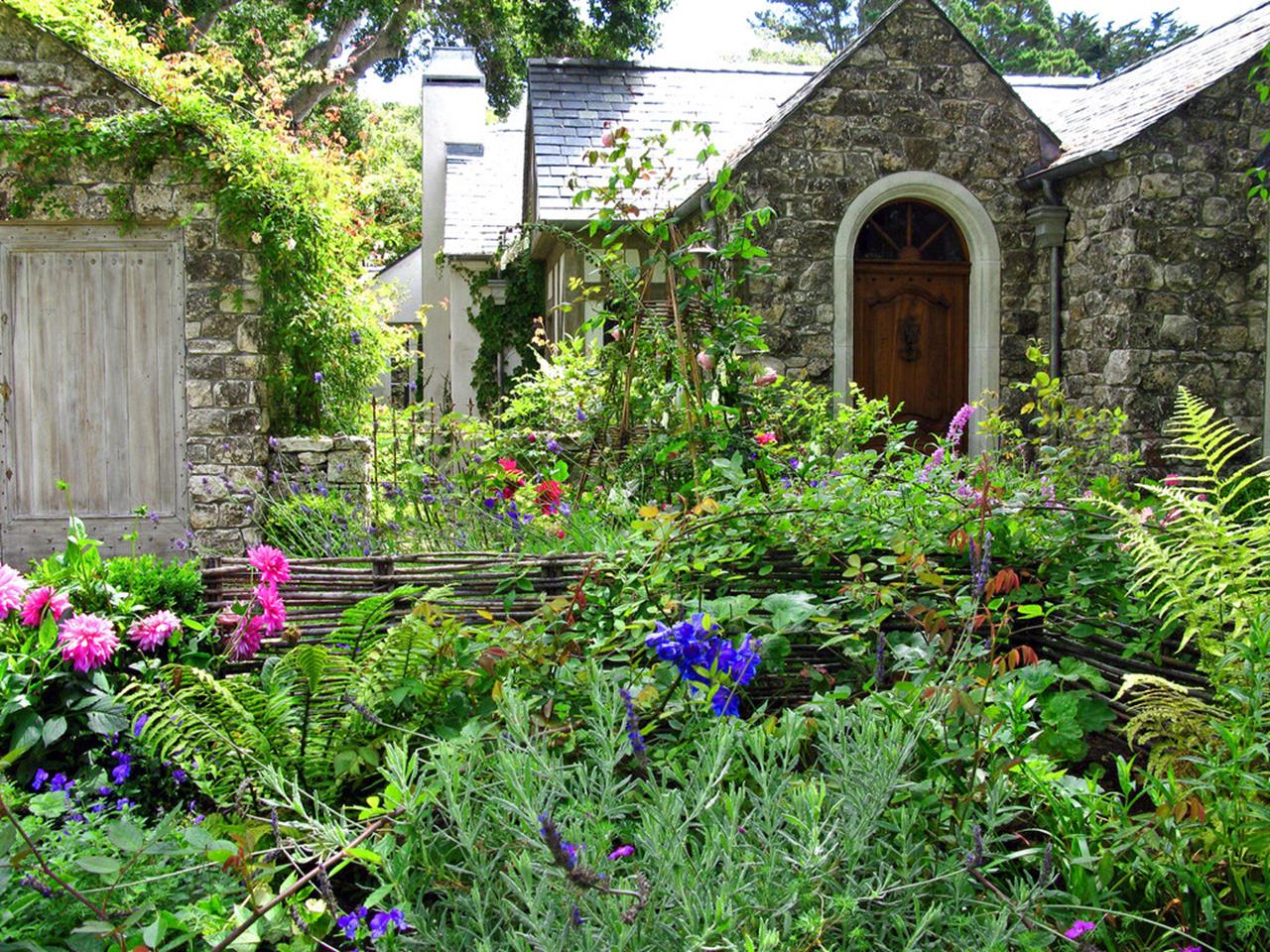 Best Plants for a Cottage Garden and Design Ideas 5