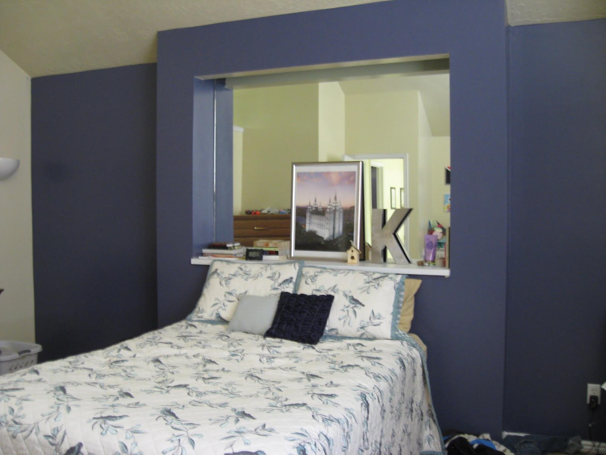 Blue And Beige Bedrooms Decorating Ideas 11