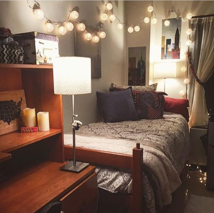College Dorm Wall Decor For Girl 3