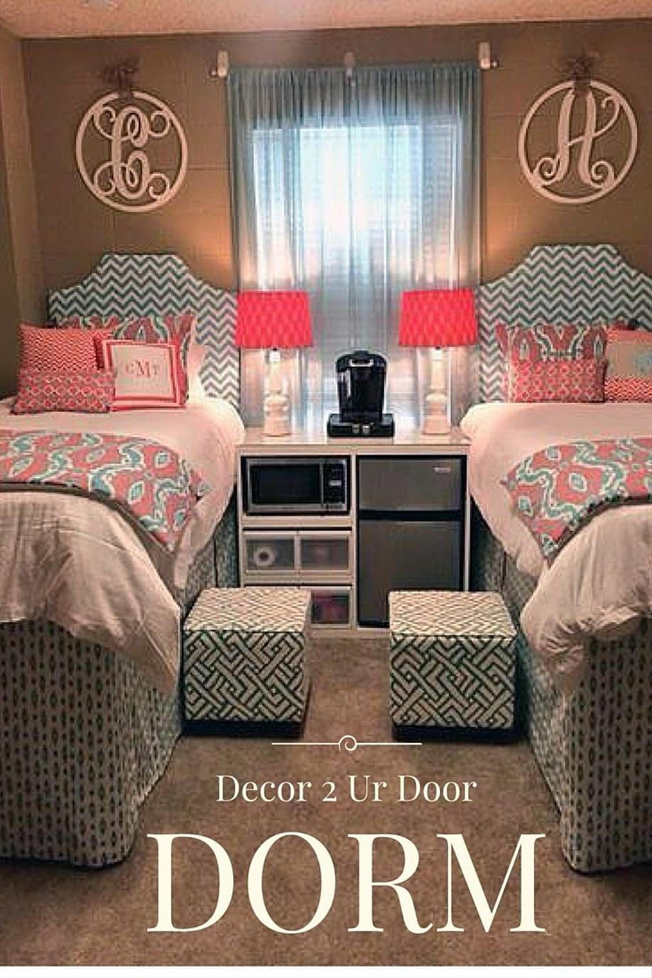 College Dorm Wall Decor For Girl 5