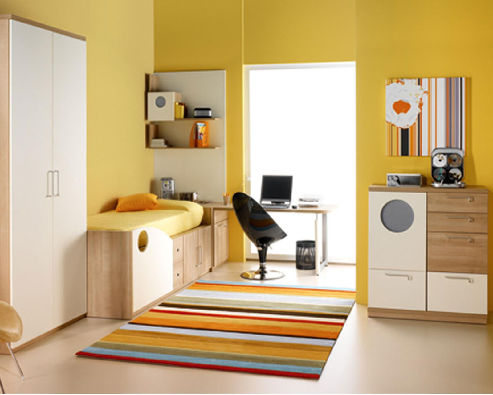 Color Full Kids Room Decorating Ideas On A Budget 26