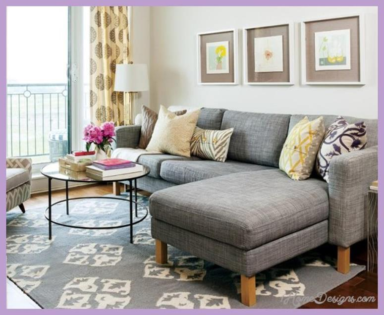 Decorating Ideas For Small Living Rooms 14