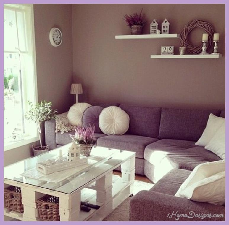 Decorating Ideas For Small Living Rooms 7