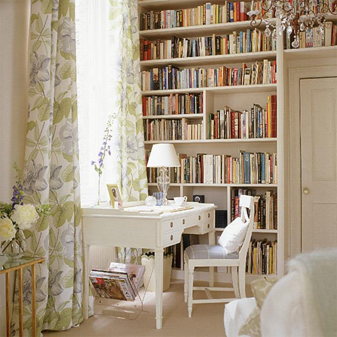 Diy Bookcase Ideas Decorating Ideas 13