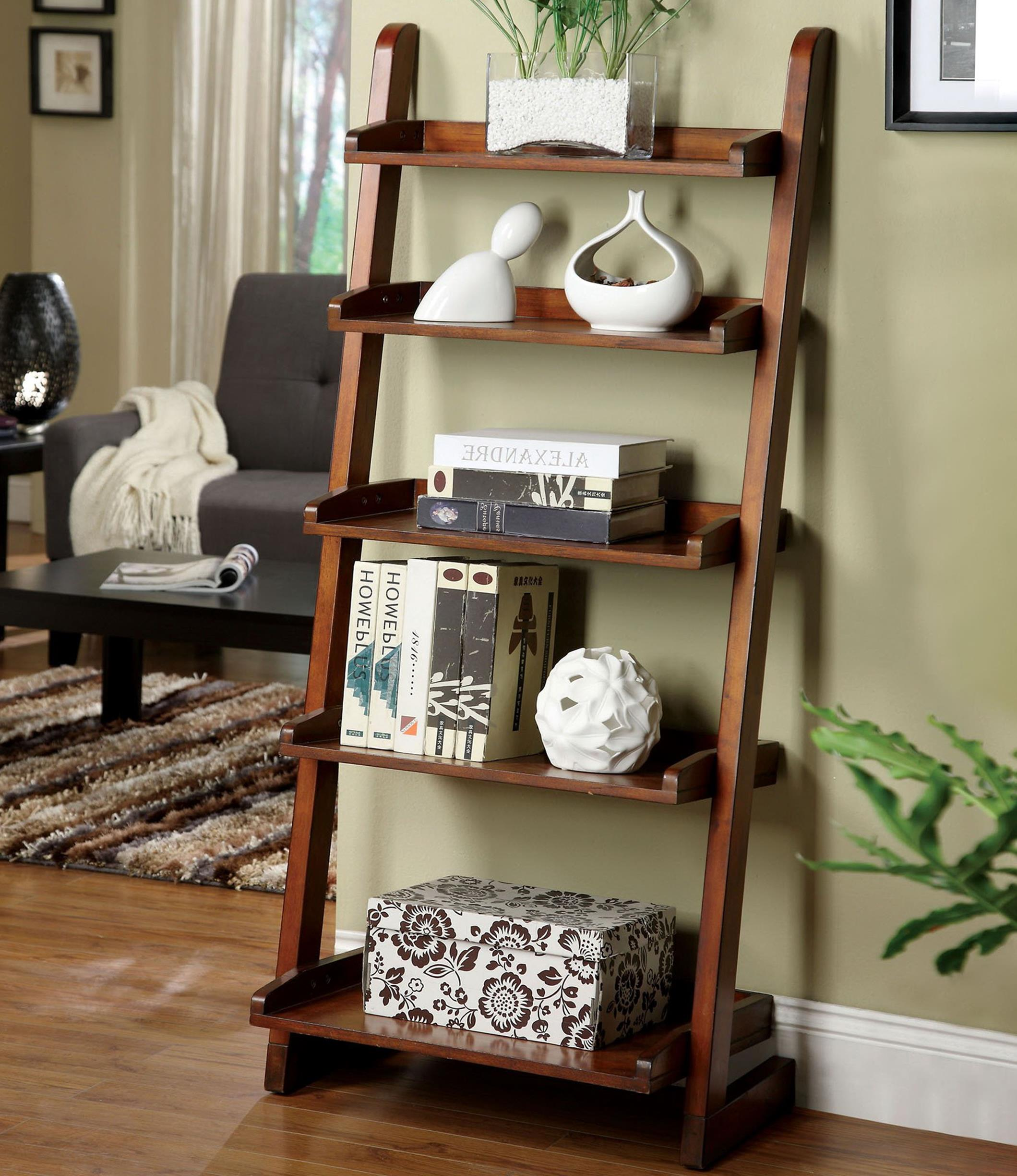 Diy Bookcase Ideas Decorating Ideas 18