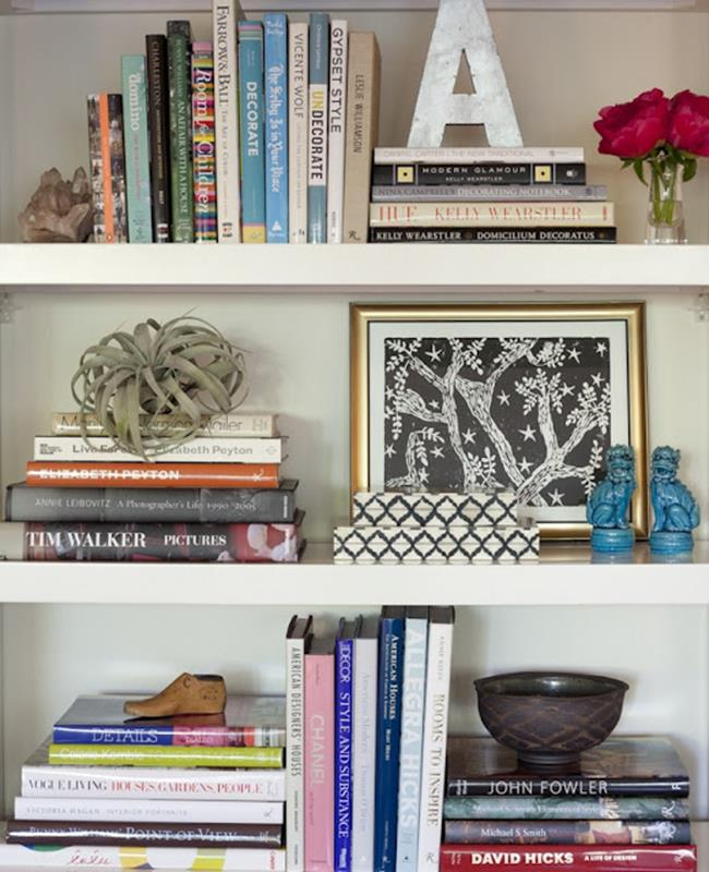 Diy Bookcase Ideas Decorating Ideas 24