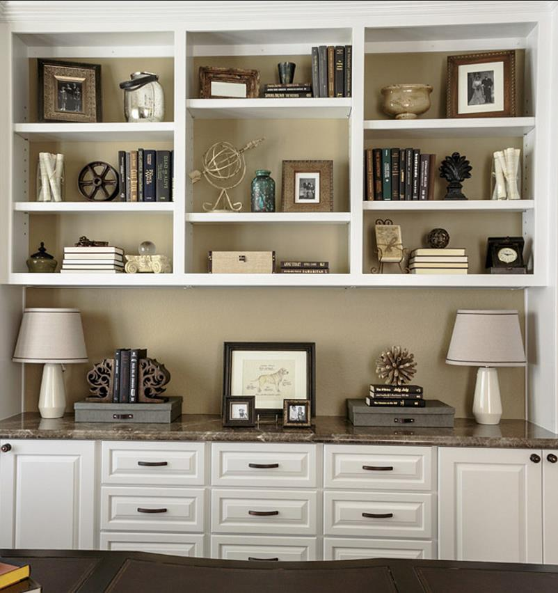 Diy Bookcase Ideas Decorating Ideas 38
