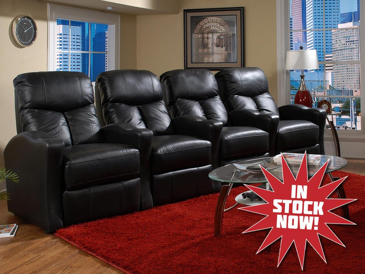 Home Theater Couch Living Room Furniture 32