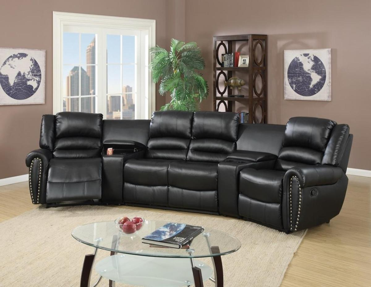 Home Theater Couch Living Room Furniture 33