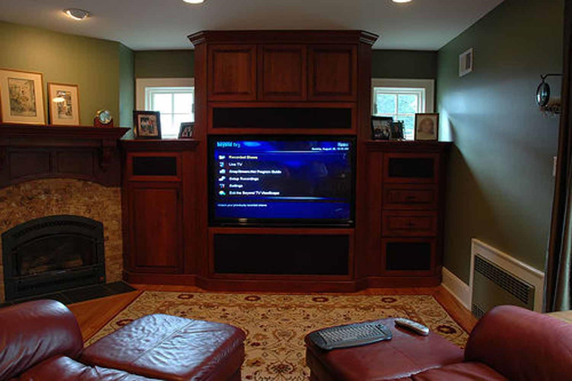 Home Theater Couch Living Room Furniture 8
