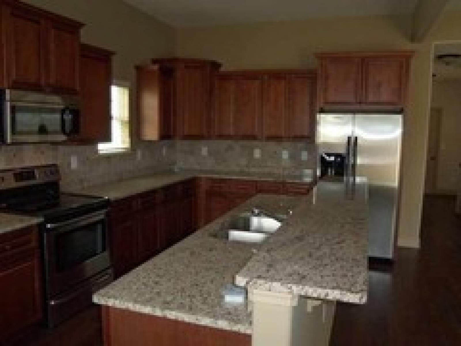 Kitchen Cabinets And Flooring Combinations 5