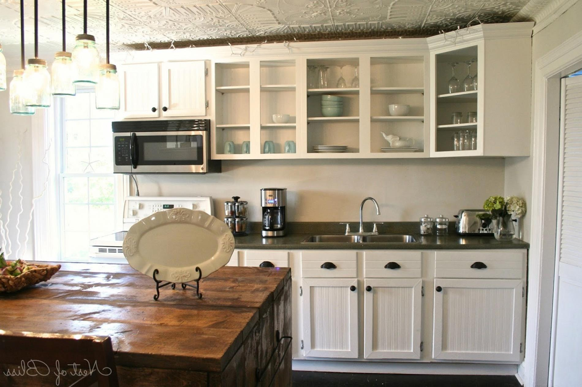 Kitchen Makeover Ideas On A Budget 11
