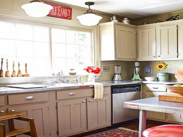 Kitchen Makeover Ideas On A Budget 23