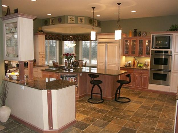 Kitchen Makeover Ideas On A Budget 24