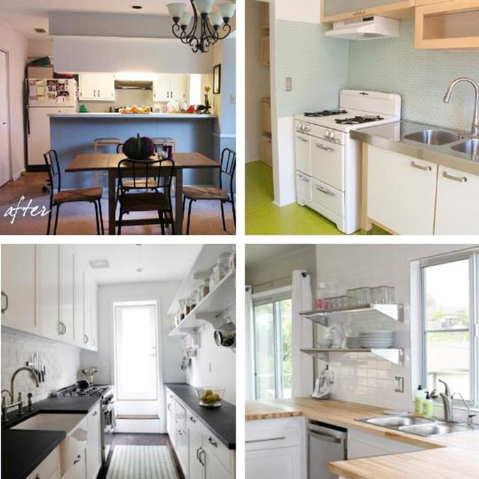 Kitchen Makeover Ideas On A Budget 28