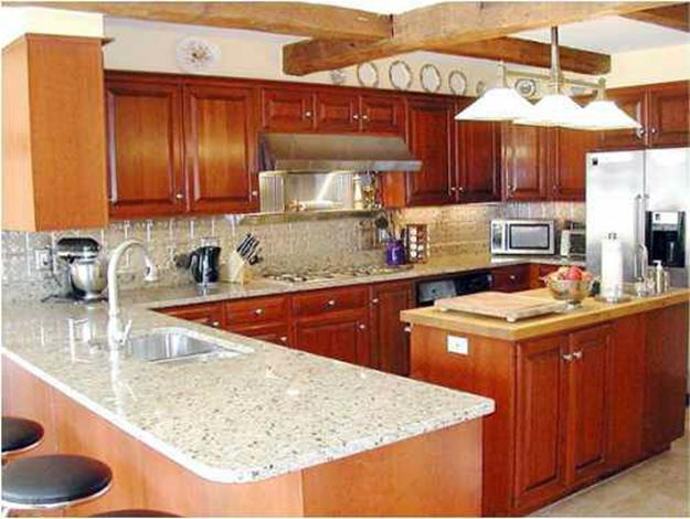 Kitchen Makeover Ideas On A Budget 35