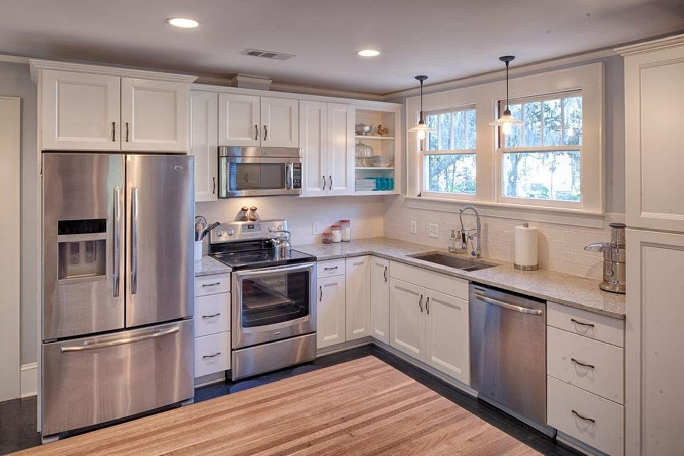 Kitchen Makeover Ideas On A Budget 5
