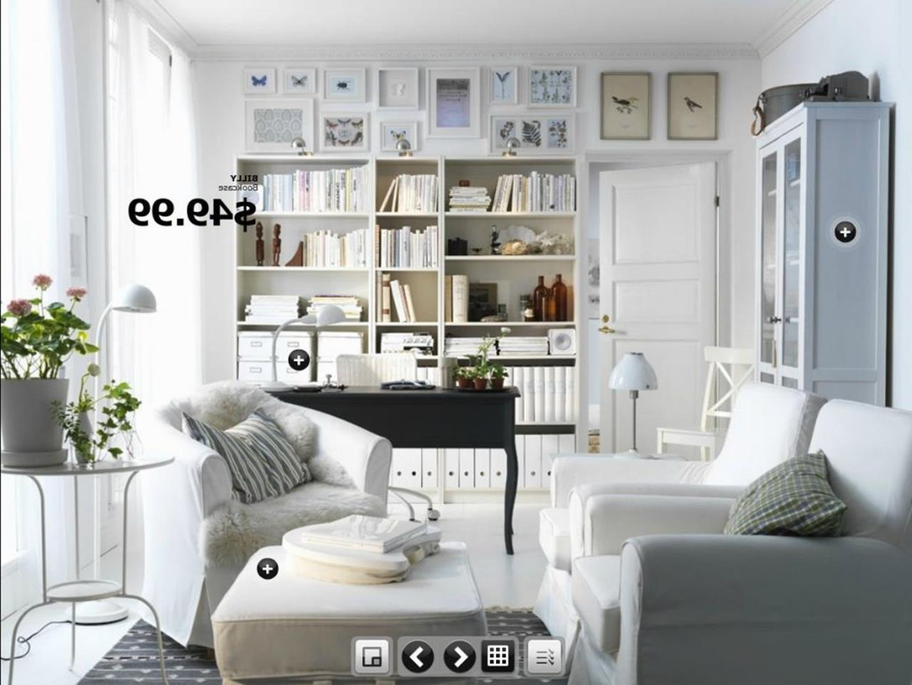 Shabby Chic Living Room Decorating on A Budget 19