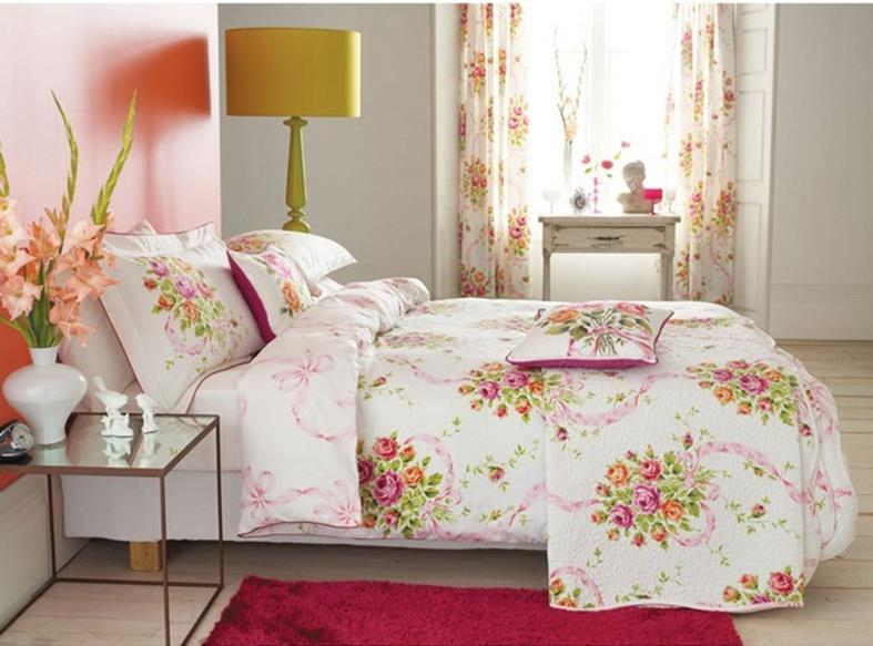 Bedroom Decorating Ideas for Spring 14