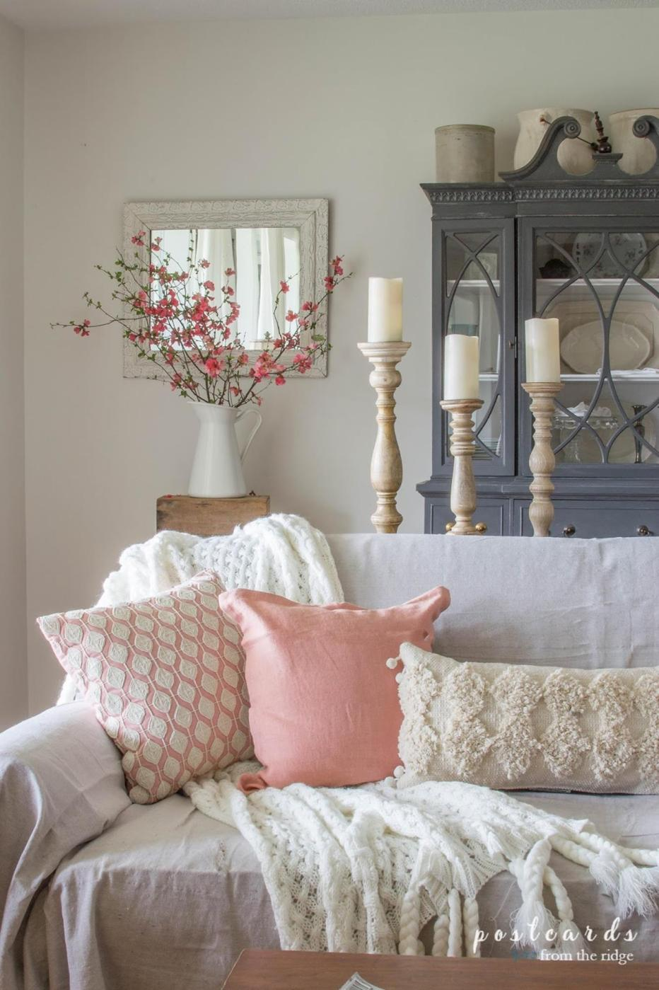 Bedroom Decorating Ideas for Spring 2