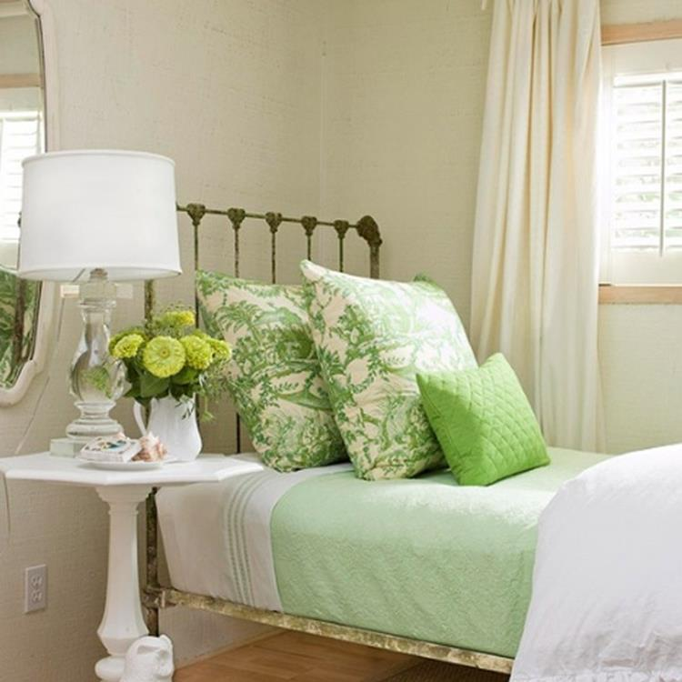 Bedroom Decorating Ideas for Spring 8