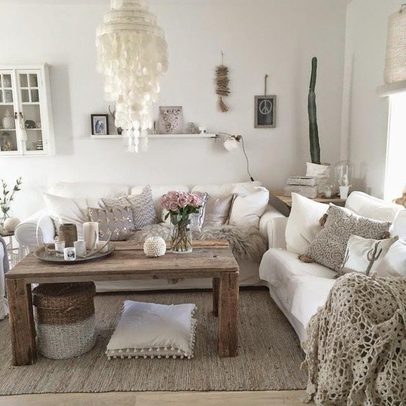 City Chic Living Room Decorating Ideas On a Budget 8