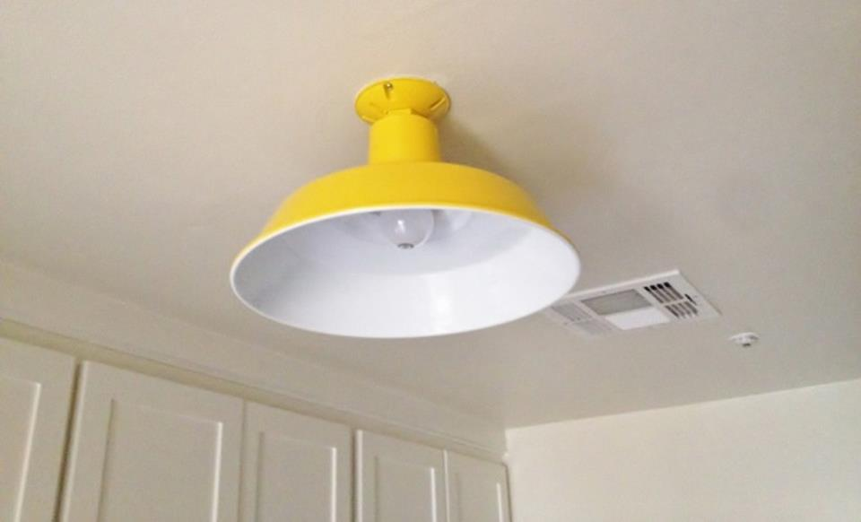 Light Fixtures Ideas For Laundry Room 10