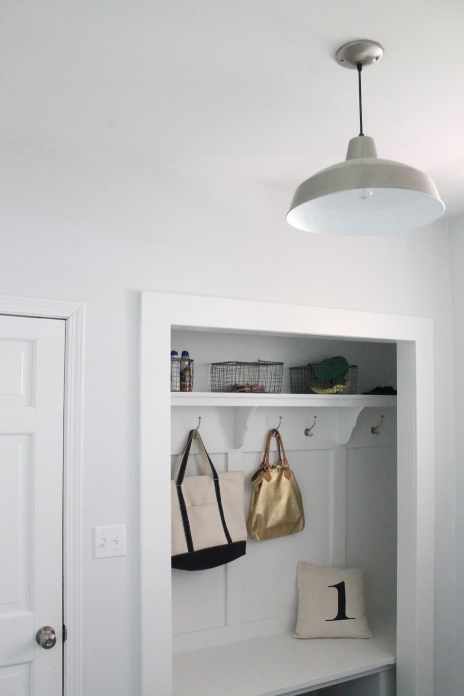 Light Fixtures Ideas For Laundry Room 11