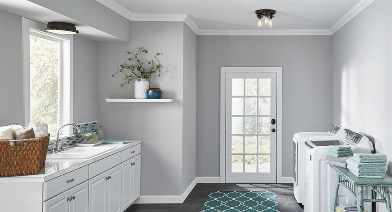 Light Fixtures Ideas For Laundry Room 22