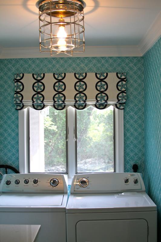 Light Fixtures Ideas For Laundry Room 4