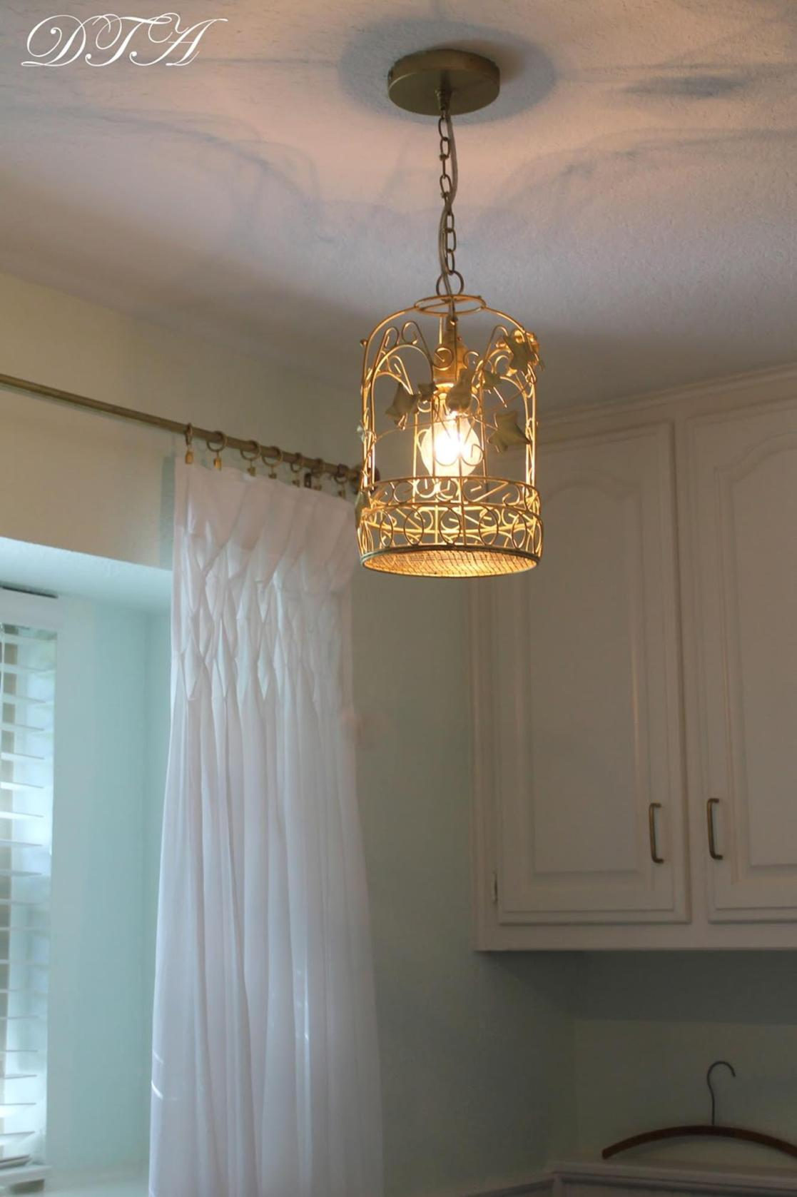 Light Fixtures Ideas For Laundry Room 6