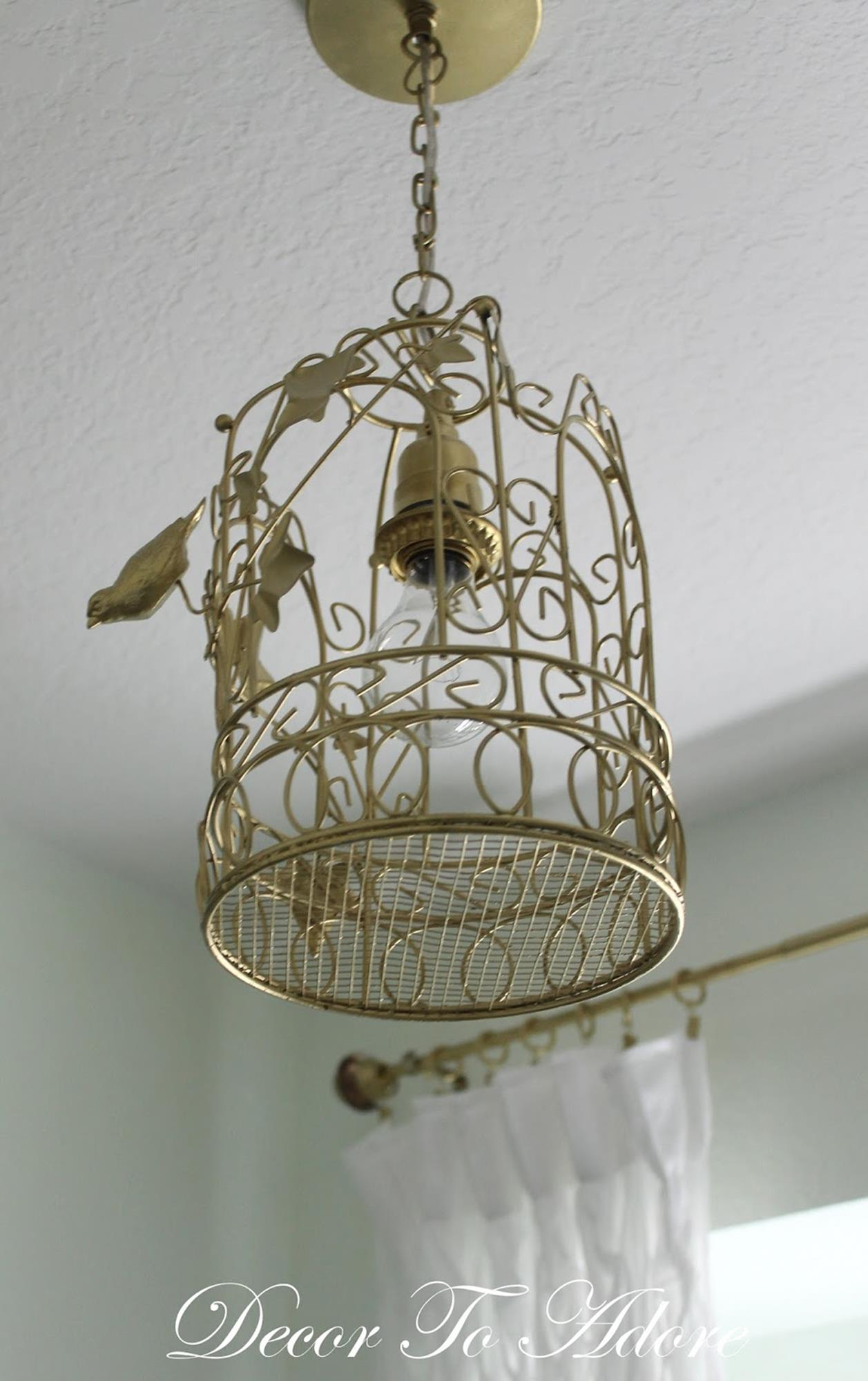 Light Fixtures Ideas For Laundry Room 7