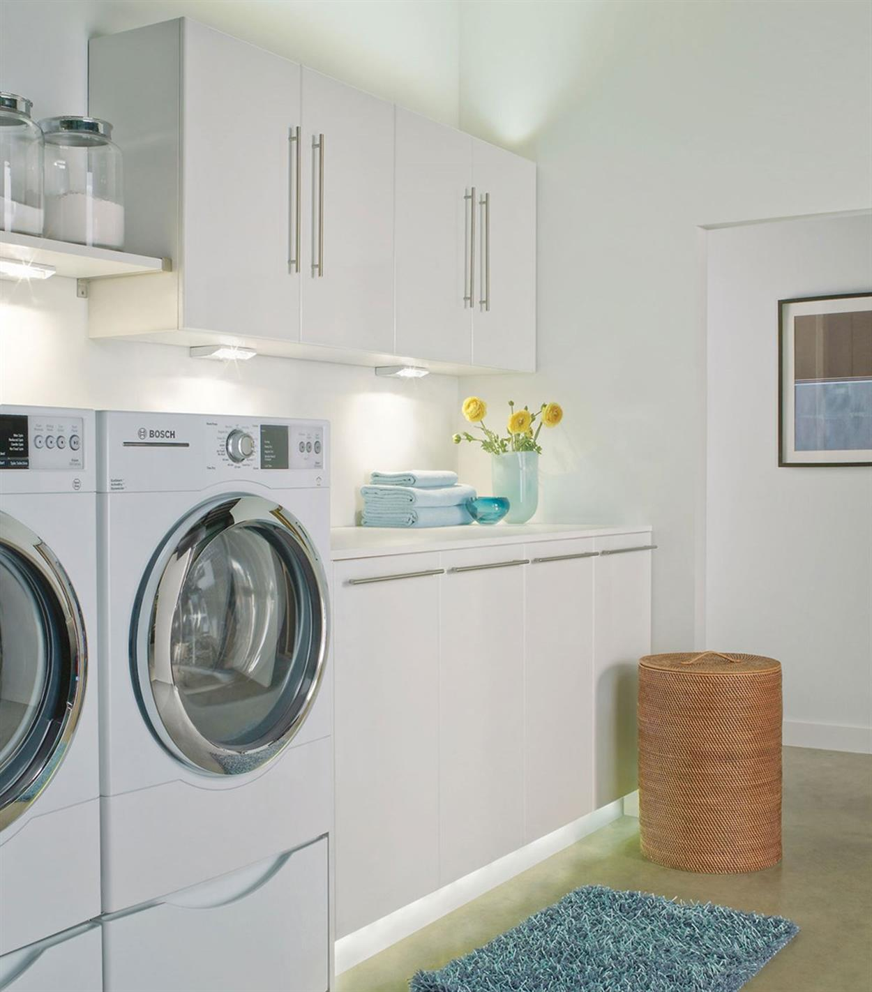 Light Fixtures Ideas For Laundry Room 8