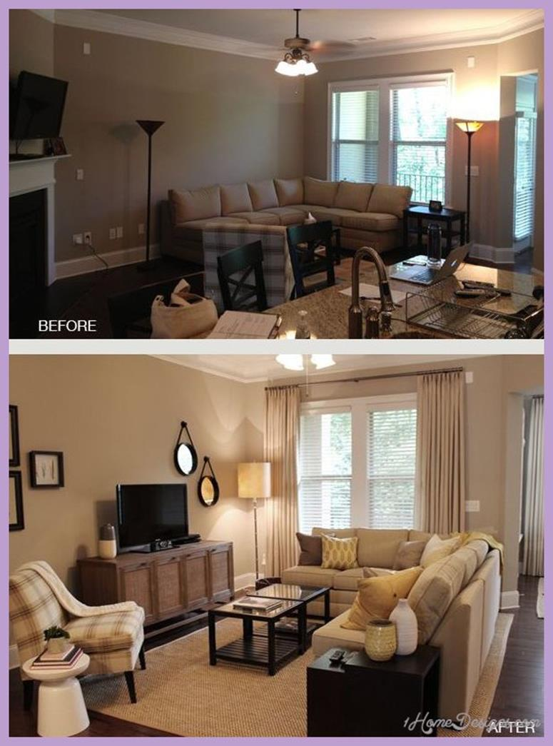 Living Room Ideas For Small Houses 10