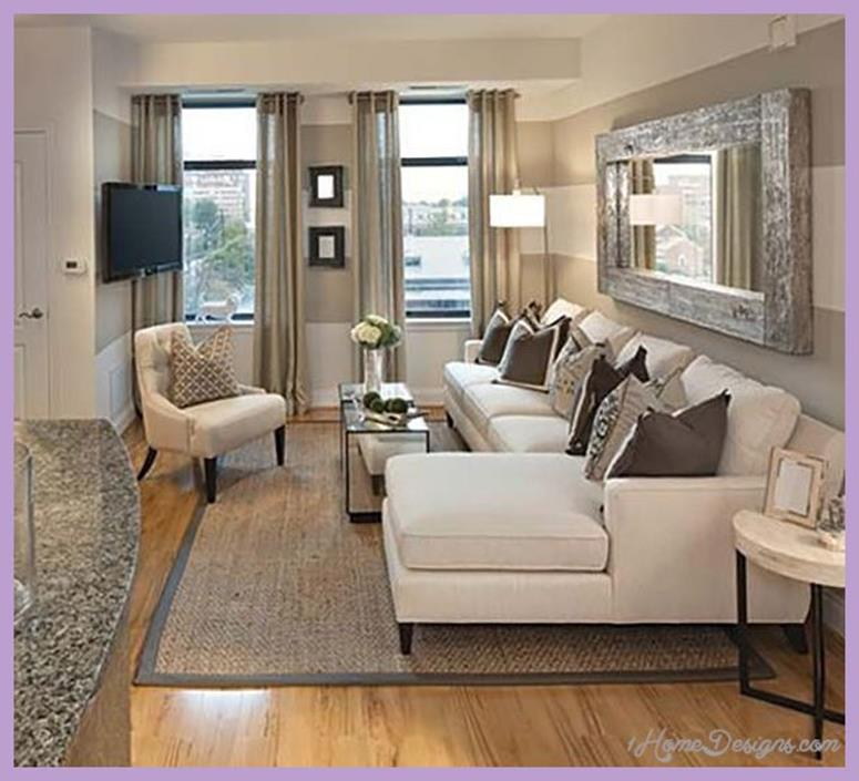 Living Room Ideas For Small Houses 16