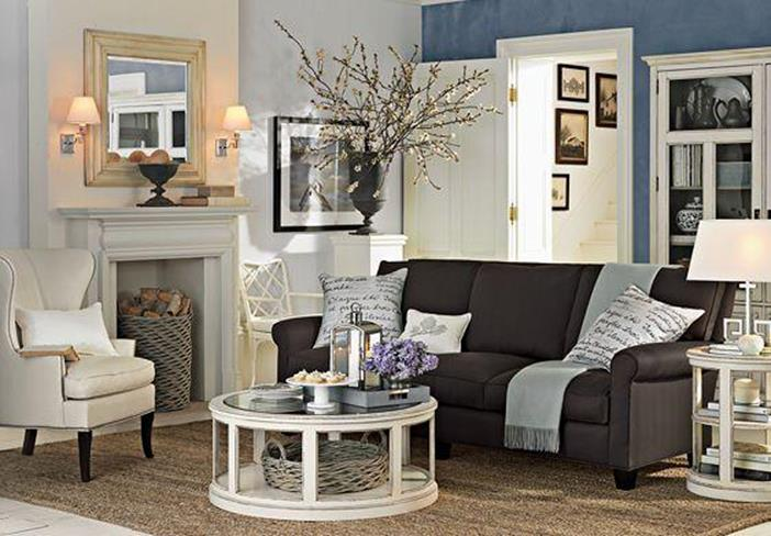 Living Room Ideas For Small Houses 22