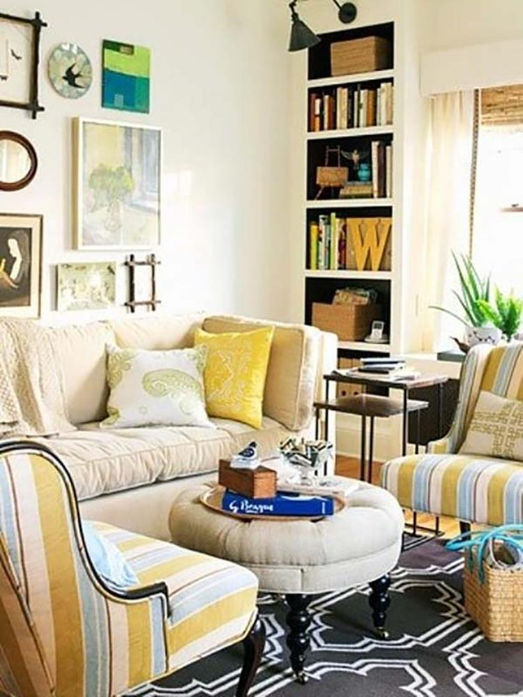 Living Room Ideas For Small Houses 4