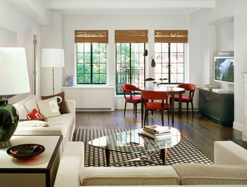 Living Room Ideas For Small Houses 5